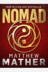 Nomad (The New Earth Series Book 1) Kindle Edition