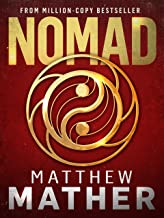Nomad (The New Earth Series Book 1)