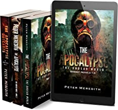 The Apocalypse Boxed Set Novels 1-3: The Undead World Series