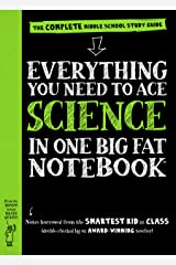 Everything You Need to Ace Science in One Big Fat Notebook: The Complete Middle School Study Guide (Big Fat Notebooks) Kindle Edition