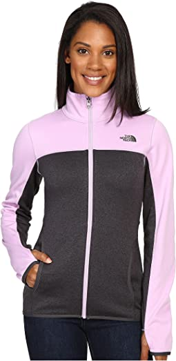 The North Face - Amazie Mays Full Zip