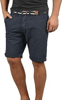 Indicode Castro Uomo Chino-shorts pantaloni corti da 100/% COTONE NUOVO