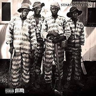 Stars in Stripes (Radio Version)