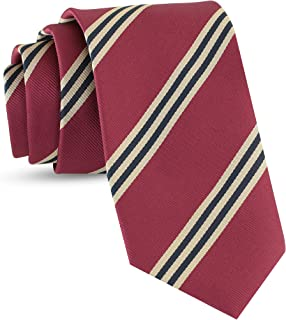 Handmade Striped Ties For Men Woven Mens Ties Stripes Tie: Necktie