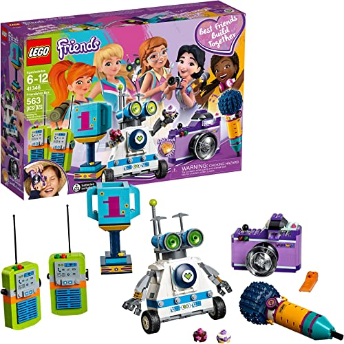 wholesale LEGO Friends Friendship popular Box 41346 Building Kit (563 Piece) new arrival (Discontinued by Manufacturer) online