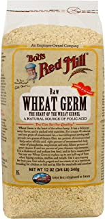 Bob's Red Mill Wheat Germ, 12-ounce