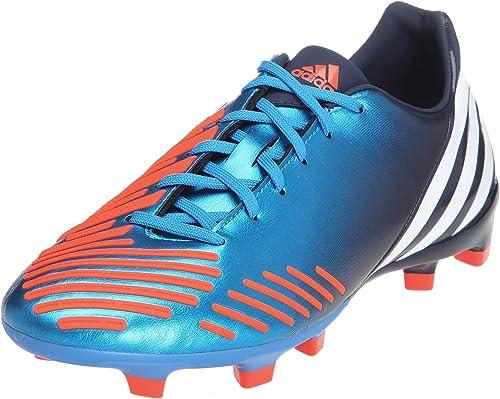 Adidas P Absolion LZ TRX FG, botas de fútbol Unisex