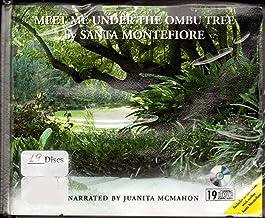 MEET ME UNDER THE OMBU TREE (unabridged 22.25 hrs.)