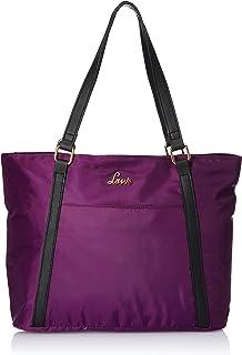 Lavie Kolo Women's Tote Bag (Purple)