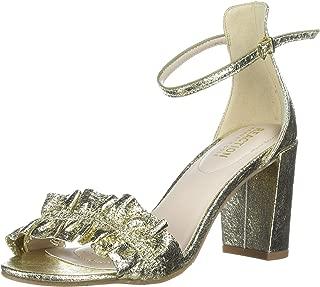 Women's Rise Ruffle Dress Sandal