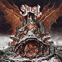 Best rats vinyl ghost Reviews