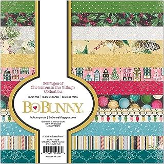 Bo Bunny 7310308 Paper Pad Multi