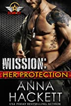 Mission: Her Protection (Team 52 Book 1)