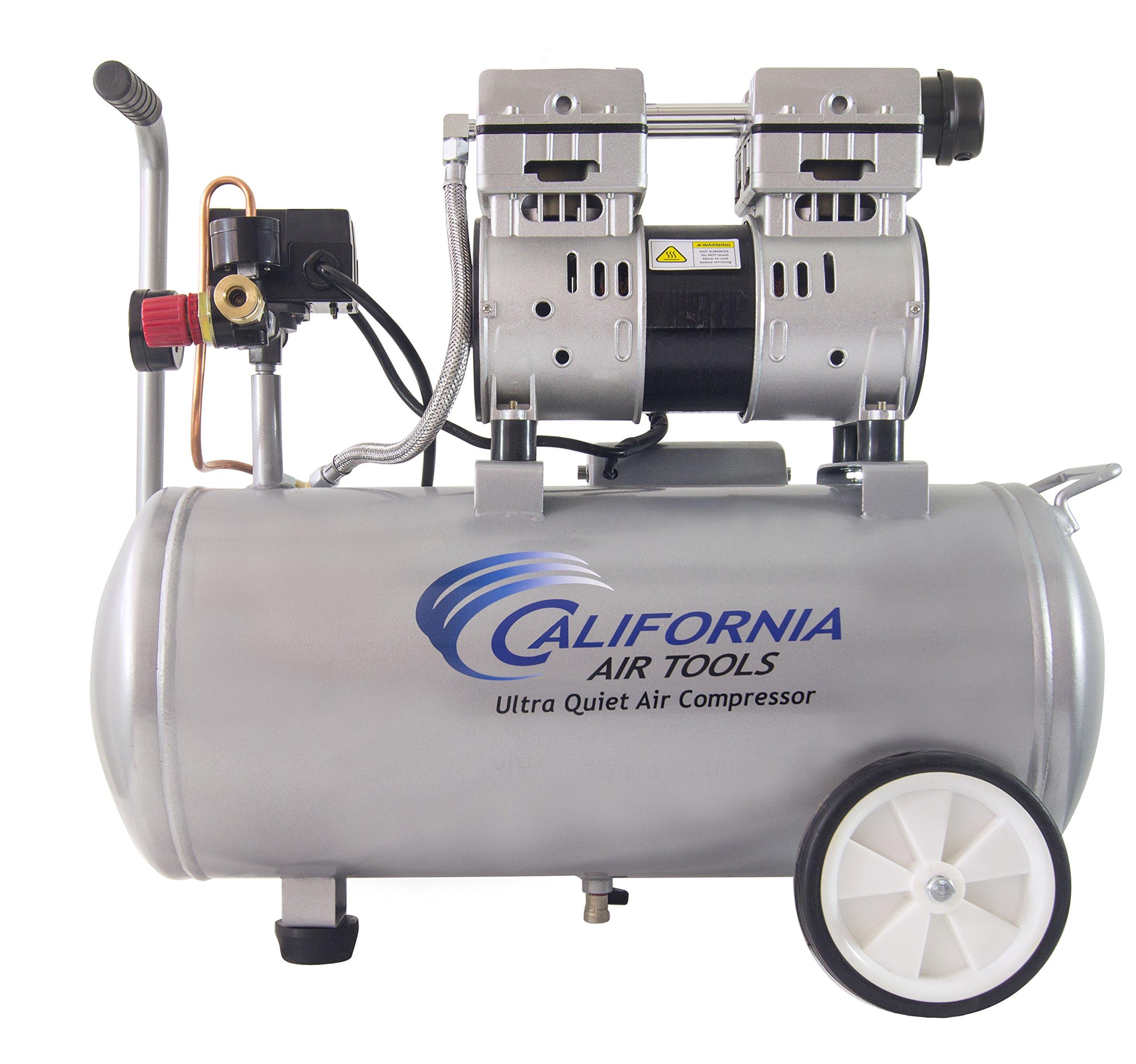 California Air Tools 8010 Compressor