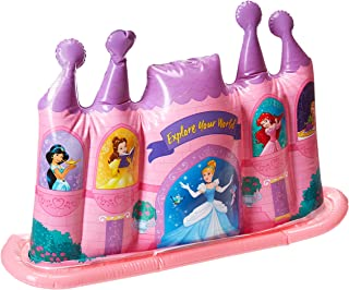 Disney Princess Inflatable Sprinklers Water Fun Cool Toys