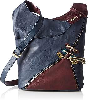 Women's Nicht Angegeben Cross-Body Bag