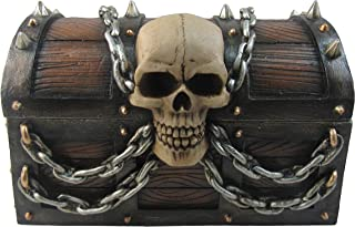 Best pirate chest jewelry box Reviews