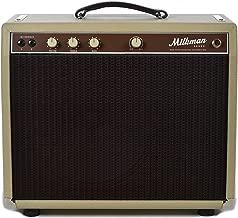 Milkman One Watt Plus 10W 1x12 Combo w/Celestion Alnico Blue Speaker