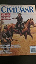 America's Civil War Magazine January Jan 1998 {Single Issue Magazine} Custer, Virginia, Etc.