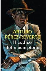Il codice dello scorpione (Le storie di Lorenzo Falcò Vol. 1) Formato Kindle