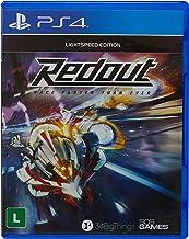 Redout - Lightspeed Edition - PlayStation 4