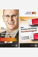 Ich kenn dich / Der PreSales Marketing Kundenmagnet Audible Hörbuch