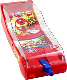Skee Ball Gumball Machine