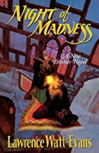 Night of Madness (The Legends of Ethshar Book 7)