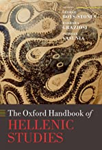 The Oxford Handbook of Hellenic Studies (Oxford Handbooks)