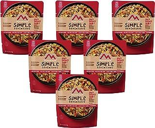Simple Sensations Spicy Southwest Skillet