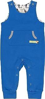 loud  proud Unisex Baby Uni aus Bio Baumwolle, GOTS Zertifiziert Strampler