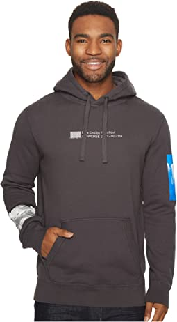 Converse - Cons Photo Hoodie