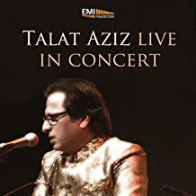 Best talat aziz live Reviews