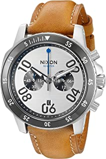 Men's Ranger Chrono Leather