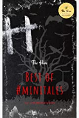 Best Of #Minitales: Vol 1 - Horror Edition Kindle Edition