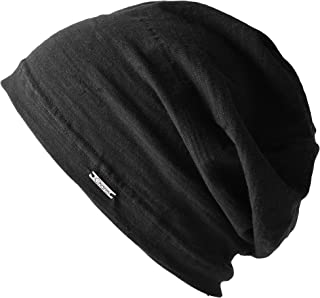 CHARM - SOTU サマーニット帽 [フリーサイズ/全6色展開] ビーニー/薄手/夏用/コットン/帽子/メンズ/レディース