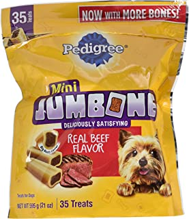 Pedigree Jumbone Treats Flavor Holiday