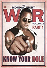 WWE: Monday Night War Vol. 2: Know Your Role Part 1