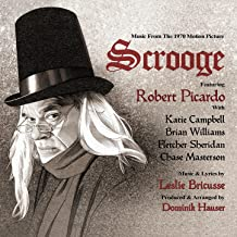 Best music from scrooge Reviews