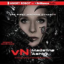 Best the first machine dynasty Reviews