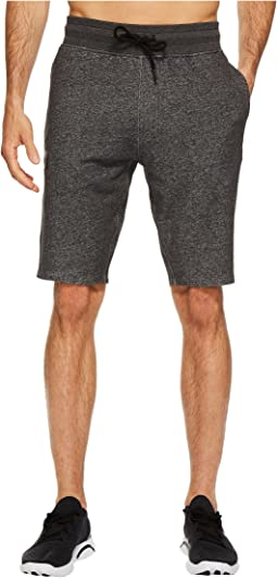Sportstyle Terry Tapered Shorts
