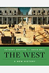 The West: A New History (First Edition) (Vol. Combined Volume) Kindle Edition
