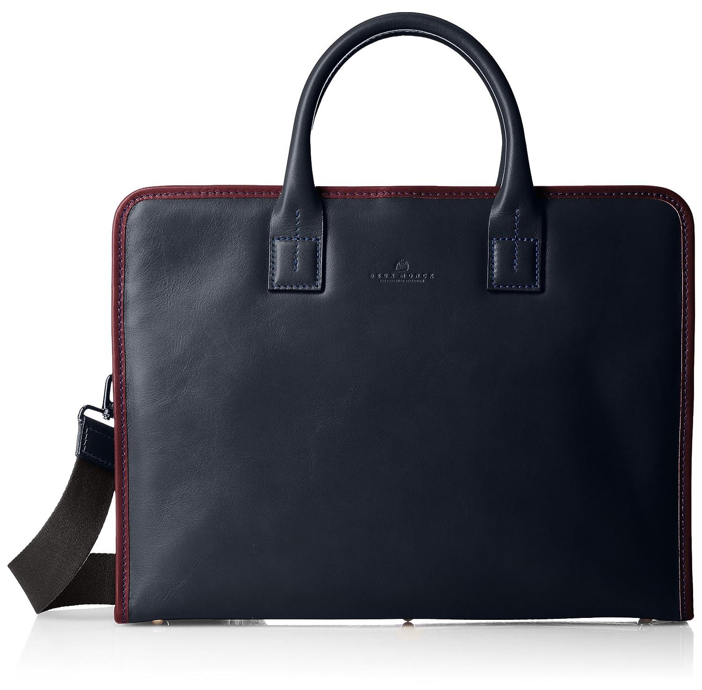 [デュモンクス] ビジネスバッグ ブリーフケースS 公式 モデロ3 102680