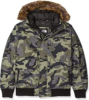(L, Green) - THE NORTH FACE Children's Gotham Down Jacket