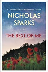 The Best of Me Kindle Edition