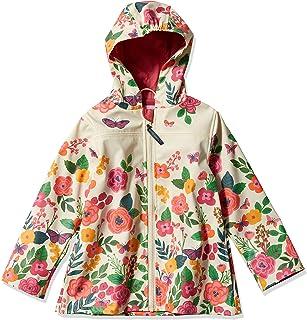 Stephen Joseph Kids Raincoat, Butterfly, 4T