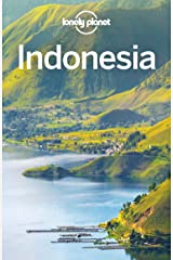 Lonely Planet Indonesia (Travel Guide) Kindle Edition