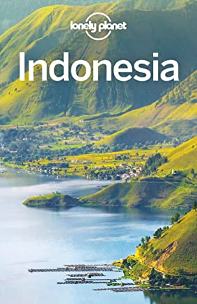 Lonely Planet Indonesia (Travel Guide) (English Edition)