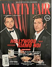 VANITY FAIR ITALIA MAGAZINE - SEPTEMBER 4, 2019 - (HOLLYWOOD SIAMO NOI) LEONARDO DICAPRIO & BRAD PITT