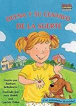 Deena y su Centavo de la Suerte (Deena's Lucky Penny) (Math Matters En Español Series) (Spanish Edition)